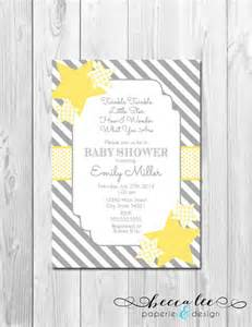 twinkle twinkle baby shower by beccaleepaperie on etsy