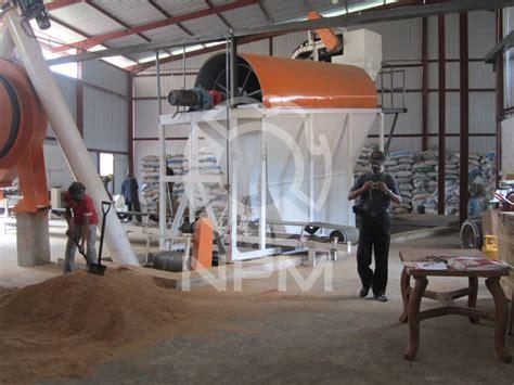 project   ton wood pellet plant  sri lanka
