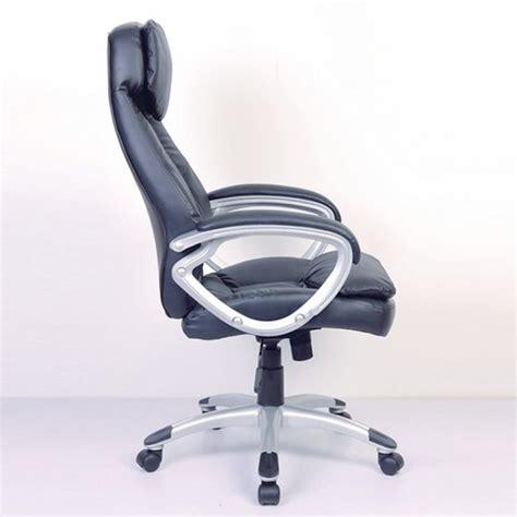 poltrona girevole sedia poltrona ufficio girevole in pelle nera vidaxl it