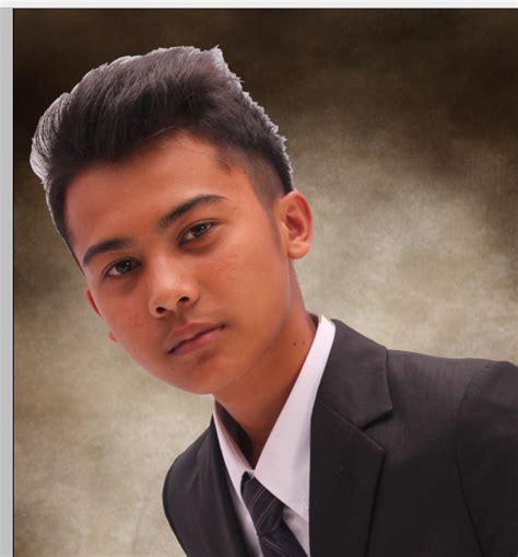 tutorial seleksi rambut dengan photoshop cs3 cara seleksi pada bagian rambut di photoshop