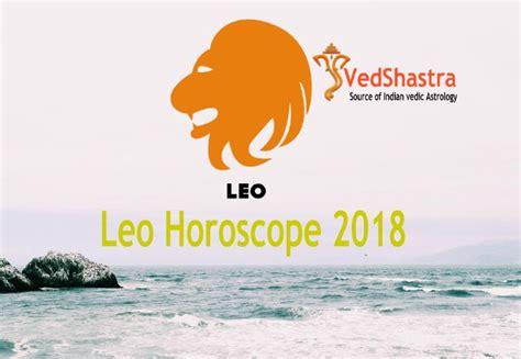 leo 2018 horoscope leo 2018 yearly horoscope prediction