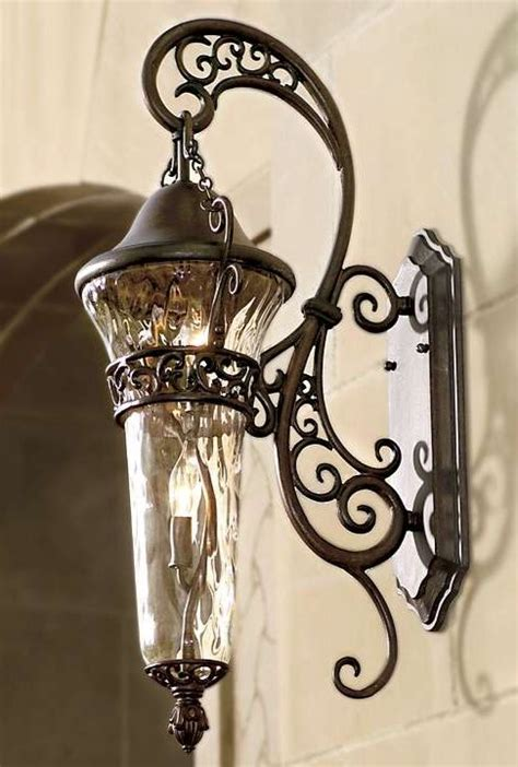 Iron Outdoor Lighting Best 25 Wrought Iron Ideas On Iron Work Wrought Iron Decor And Wrought Iron Gates