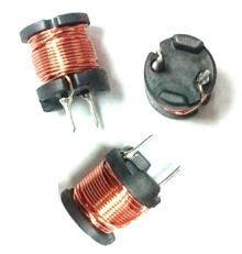 coil master inductor drum inductor through inductor radial leaded inductor coilmaster electronics