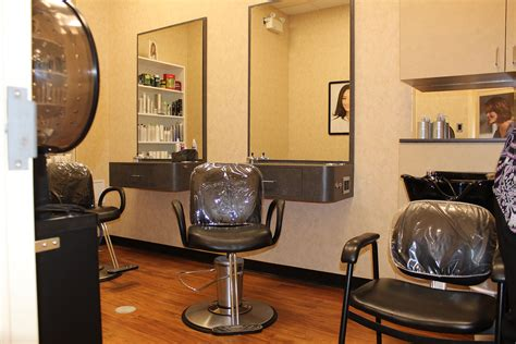 Section Hair Salon by New Magicuts Hair Salon Location Offers Comfortable
