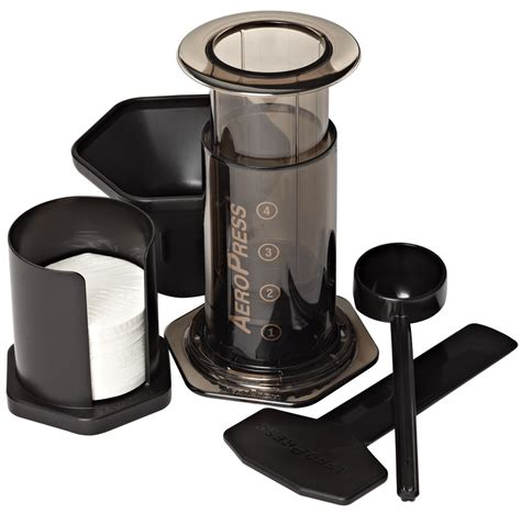 AeroPress Coffee Espresso Maker   ESPRESSO SUPPLY, INC.