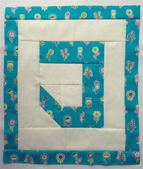Letter Quilt Pattern Easy As Abc Qal Letter J Blossom Quilts