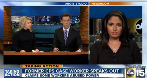 Cps Records Cps Caseworker In Arizona Turns Whistleblower Reports On