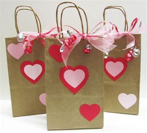 valentines bags 37 best images about gift bags on