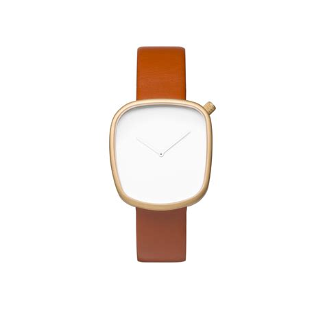 Minimalist the new bulbul pebble gold