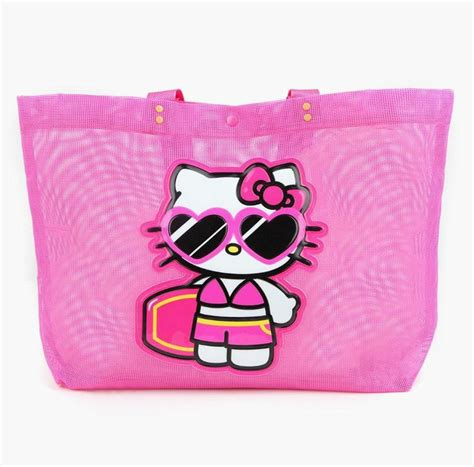 Charmmy Tote Bag 750 best hello images on cats