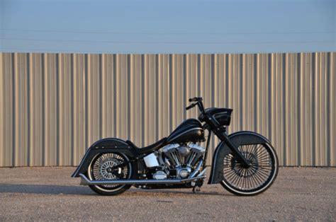 Harley Davidson Big Wheel by Harley Davidson Custom Softail Deluxe 26 Quot Big Wheel