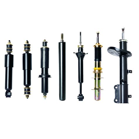Shock W203 front shock absorber w203 c180 c320 00 std suspension