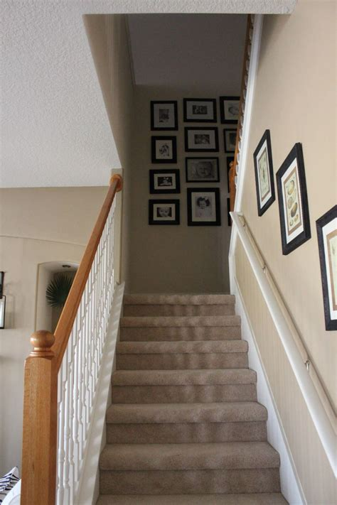 stair decorating ideas hall stairs and landing decorating ideas decorating ideas