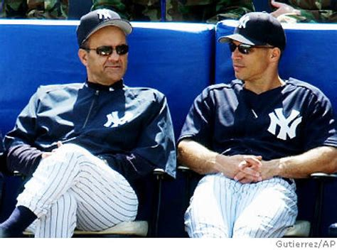 Joe To Manage by Joe Girardi Agrees To 3 Year Deal To Manage Yankees Ny