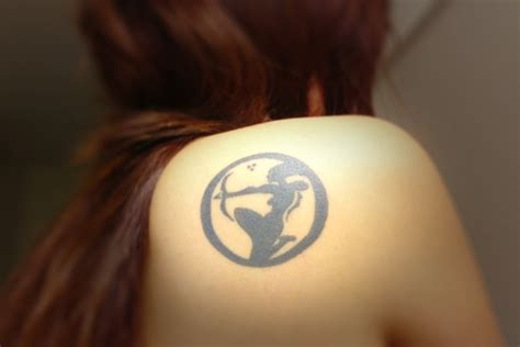 sagittarius tattoo 101 most important and awesome