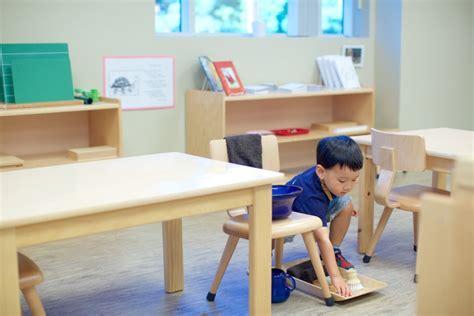 epl in montessori practical life leport montessori schools