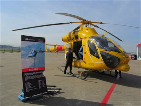 md helicopters marks 17 years of activity in asia