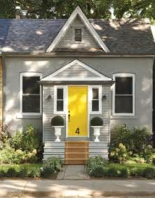 front door colors for yellow house bright yellow paint colors for your home