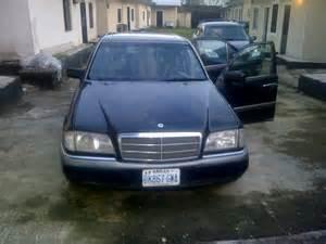 1996 Mercedes C280 Mercedes C280 1996 Model For Sale In Phc 750k