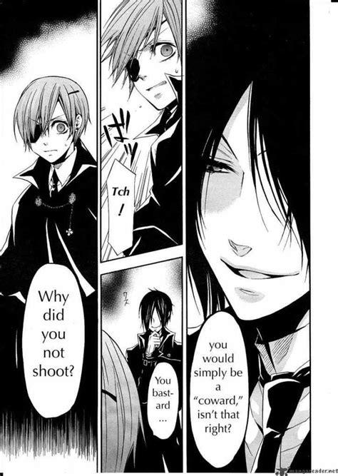 read black butler kuroshitsuji 13 read kuroshitsuji 13 page 23