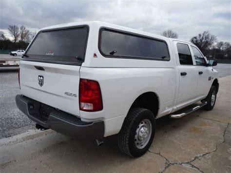 2011 Dodge Ram 2500 Crew Cab by 2011 Dodge Ram 2500 Crew Cab 4x4 Truck S N