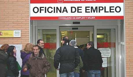 oficina empleo majadahonda europa no crea empleo euroxpress