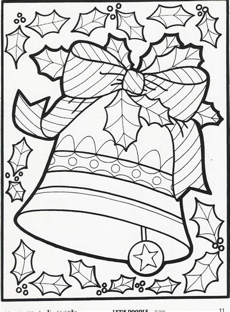 christmas patterns coloring pages lets doodle coloring pages coloring home