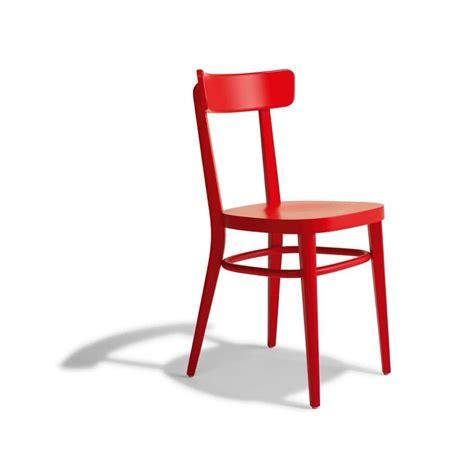 sedie osteria sedia interamente in legno lineare per bar e osterie