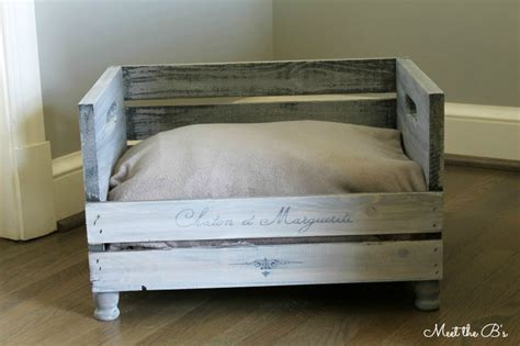 make your own dog bed diy dog bed ideas the taylor house