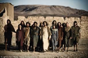 new year history channel history channel plans jesus the lost years series that