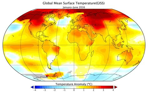 earth temperature map the year in climate change 2016 s most depressing stories