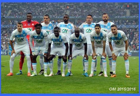 Calendrier Psg Foot Avril 2015 Le Calendrier 2016 2017 De Ligue 1 Et De L Om Chronique Om