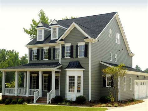 gray house colors how to repair cool exterior paint color choosing an