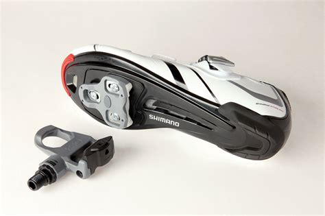 clip on bike shoes how to cycle with clipless pedals cycling weekly