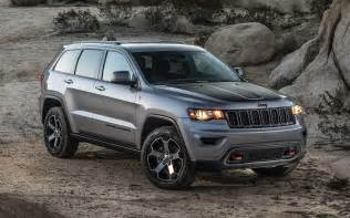 Jeep C 2018 Jeep C Segment Cuv Performance And Release Date