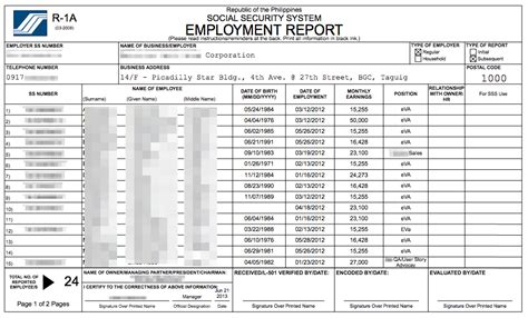 download sss r3 excel format how to export philippine government reports for bir sss