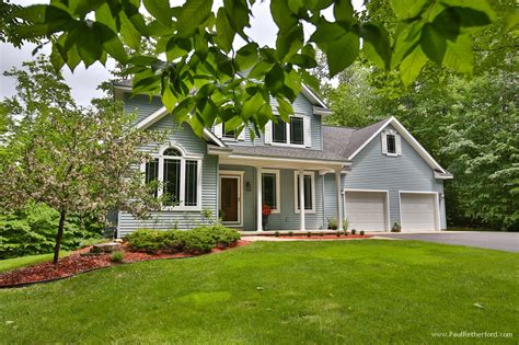 gorgeous petoskey house for sale photo northern michigan