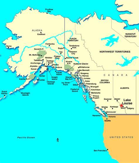 canada lake maps lake louise canada discount cruises last minute