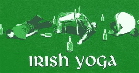 Irish Yoga Meme - irish yoga funny photos pinterest humor and funniest