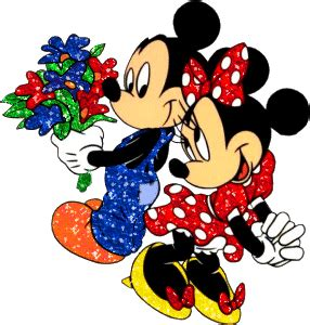 imagenes animadas minnie dibujos animados de mickey y minnie gifs de mickey y minnie