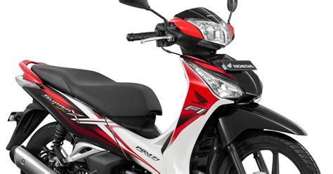 Modifikasi Supra X 125 Pgm Fi Helm In by Foto Sepeda Motor Honda Supra X 125