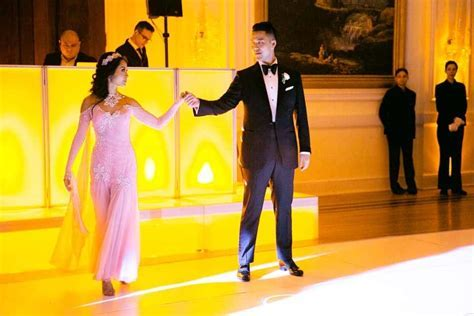 What Are The Best Wedding Dance Styles   Ballroom Dance