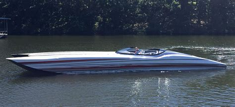 mti boats lake of the ozarks mti gearing up for busy week at lake of the ozarks shootout