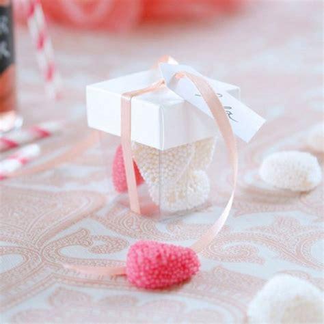 Gastgeschenke Zur Hochzeit by Verpackungen F 252 R Gastgeschenke Zur Hochzeit Ideen Beispiele