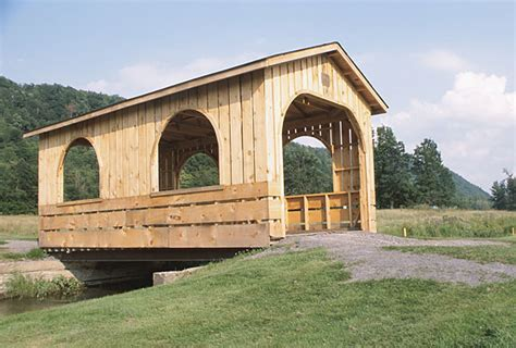 how to build a wooden bridge wood bridge materials american pole and timber 866 397