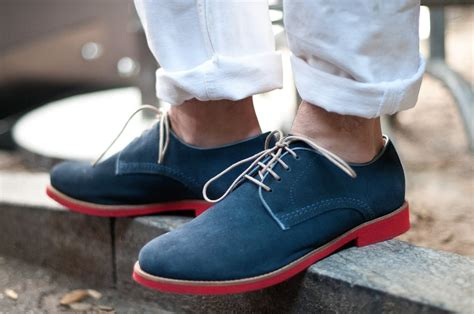 blue suede shoes white blue suede shoes s fashion