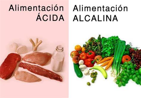 alimento alcalino alimentos alcalinos y 225 cidos y el equilibrio ph en