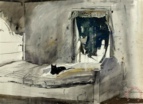 andrew wyeth master bedroom art print for sale canvasprintshere com andrew wyeth christina s bedroom 1947 painting christina