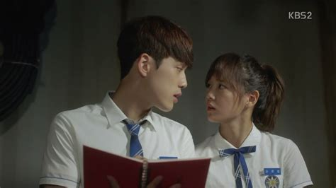 Drama Korea School 2017 school 2017 episode 5 187 dramabeans korean drama recaps