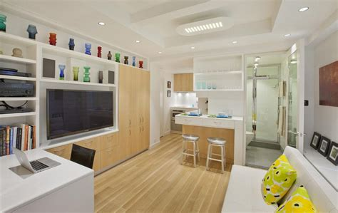apartment kitchen umbau joli petit appartement 224 new york au design fonctionnel et